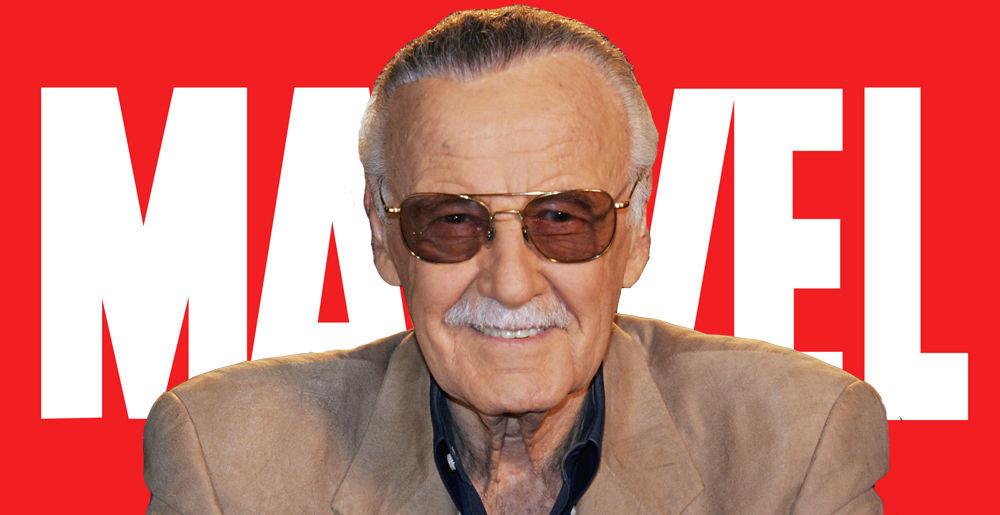¿En qué película no apareció Stan Lee?