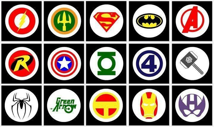 757 - ¿Cuánto sabes de superhéroes?