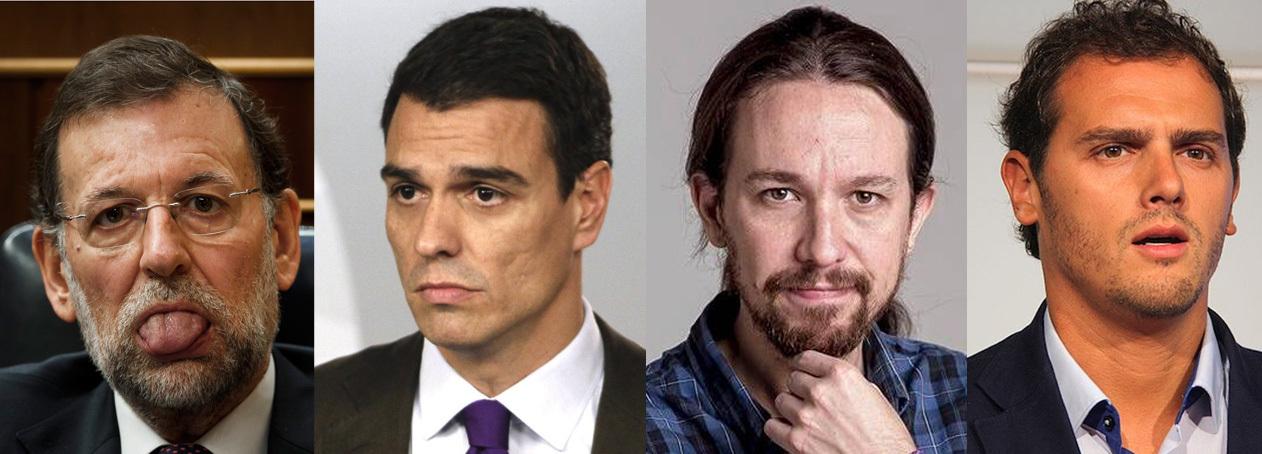 35 - ¿Qué motivo ha llevado a los españoles a votar a un político u otro? ¿Y a ti?