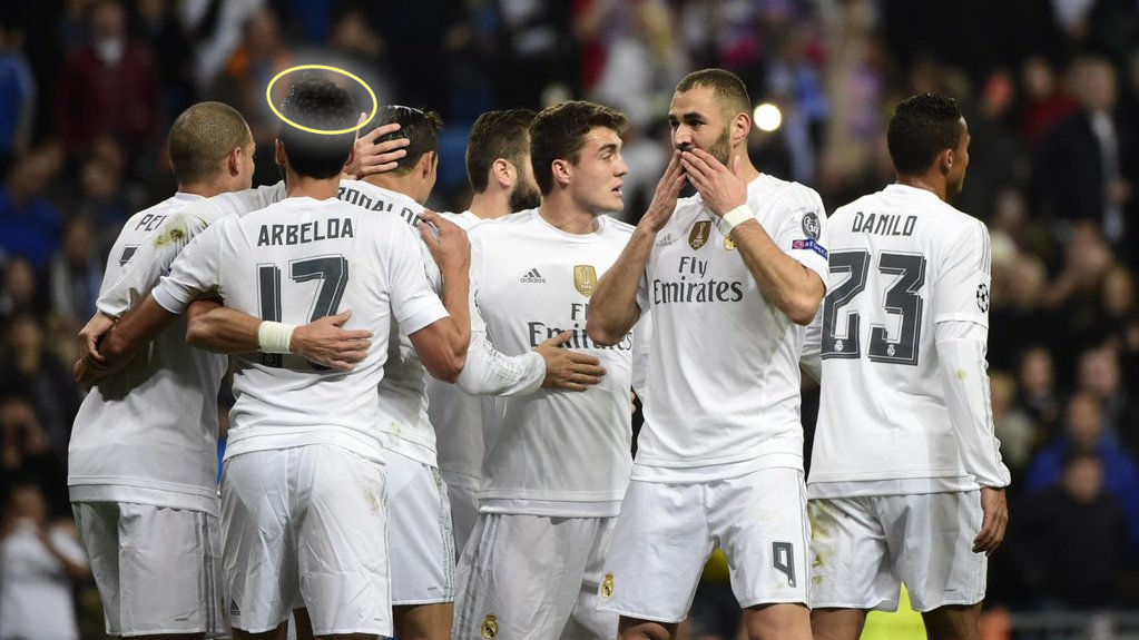 En esta Liga de Campeones el Real Madrid venció al Malmö FC por 8-0 ¿Qué otro equipo logró ese mismo resultado y contra quién?