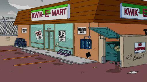 Cuando vas a la tienda, puedes dejar de comprar algunas cosas MENOS...