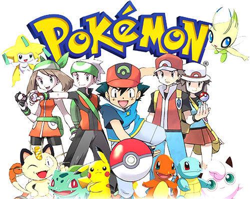 808 - ¿Sabrías adivinar estos Pokémon de la primera generación?