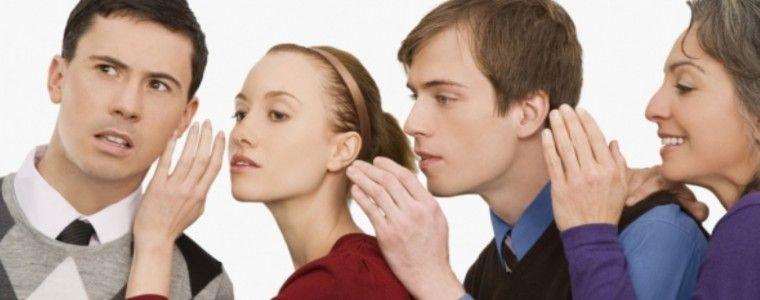 El efecto que tiene para ti saber que andan chismeando cosas acerca de ti es: