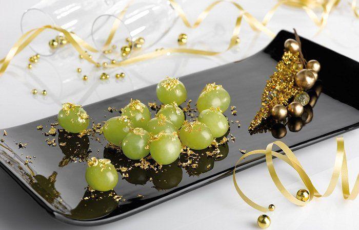 ¿Por qué tomamos uva en Nochevieja?