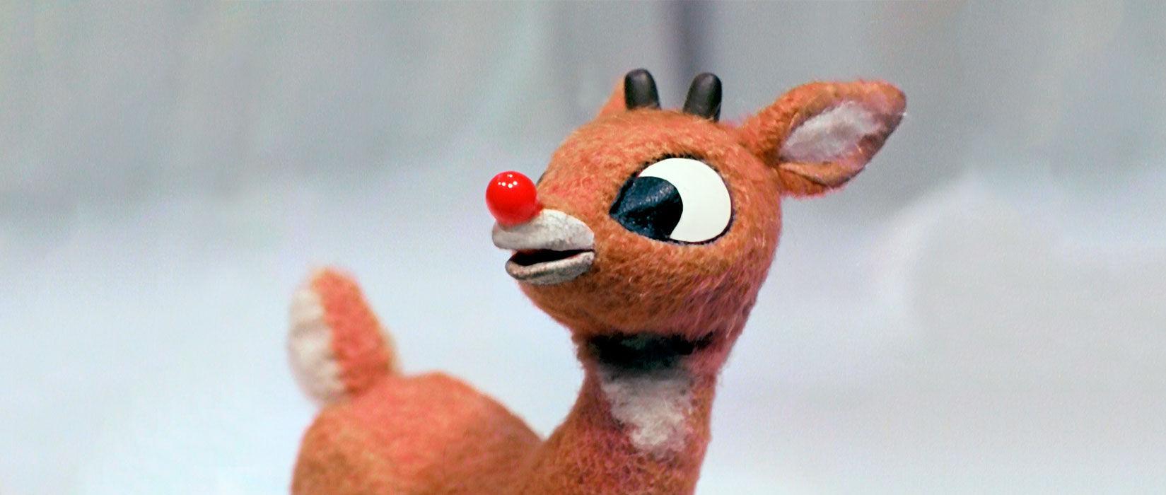 ¿Cuál es el secreto mejor guardado de Rudolph?
