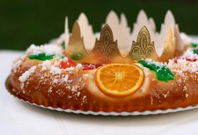¿Qué simbolizaba inicialmente el haba del Roscon de Reyes?