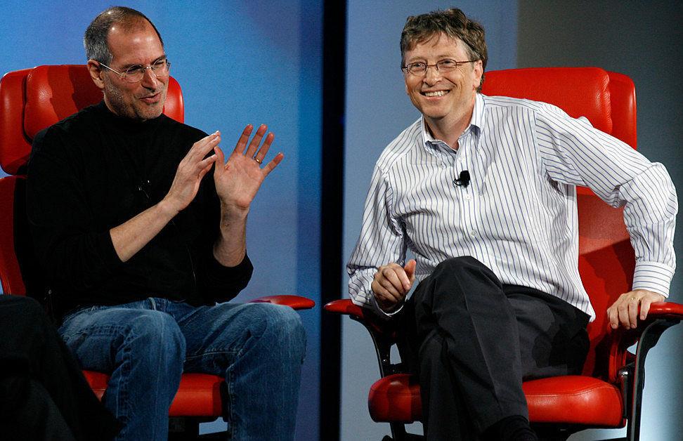 ¿En qué año fue Apple fundado?