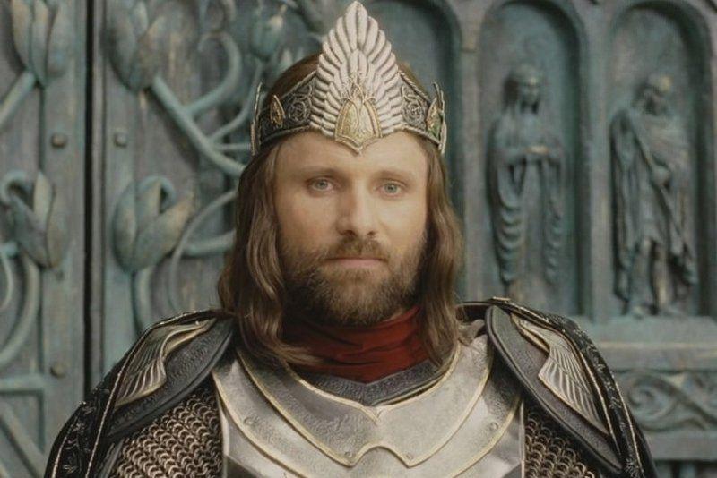¿Qué nombré tenía Aragorn como nuevo Rey?