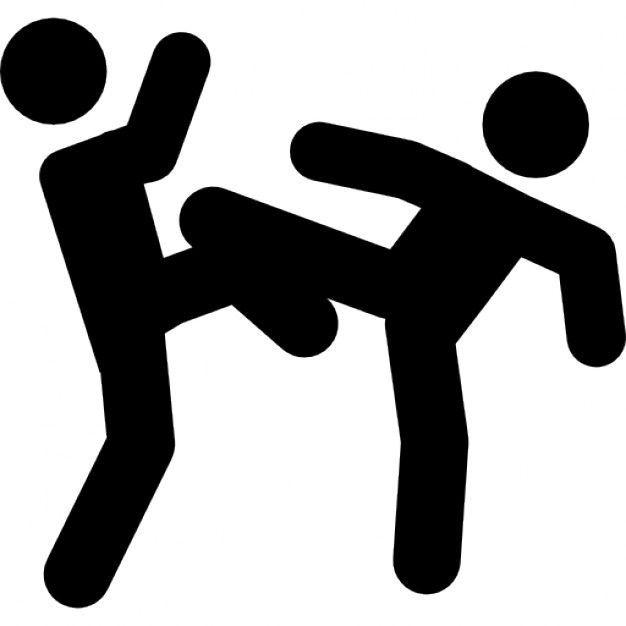 ¿Cómo ganarías una pelea?