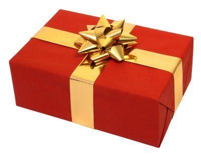 ¿Cómo eliges un regalo de cumpleaños?