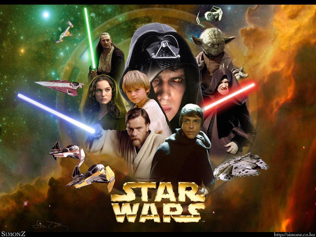 885 - ¿Eres tan fan de Star Wars como crees?