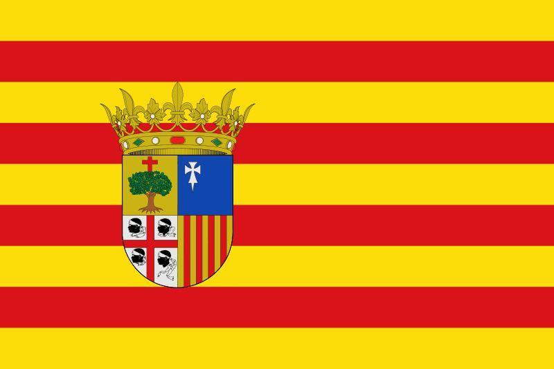 909 - ¿Cuánto sabes de Aragón?