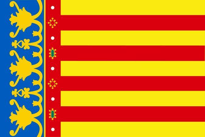 Si Alfonso I liberó Zaragoza, Valencia la liberó...
