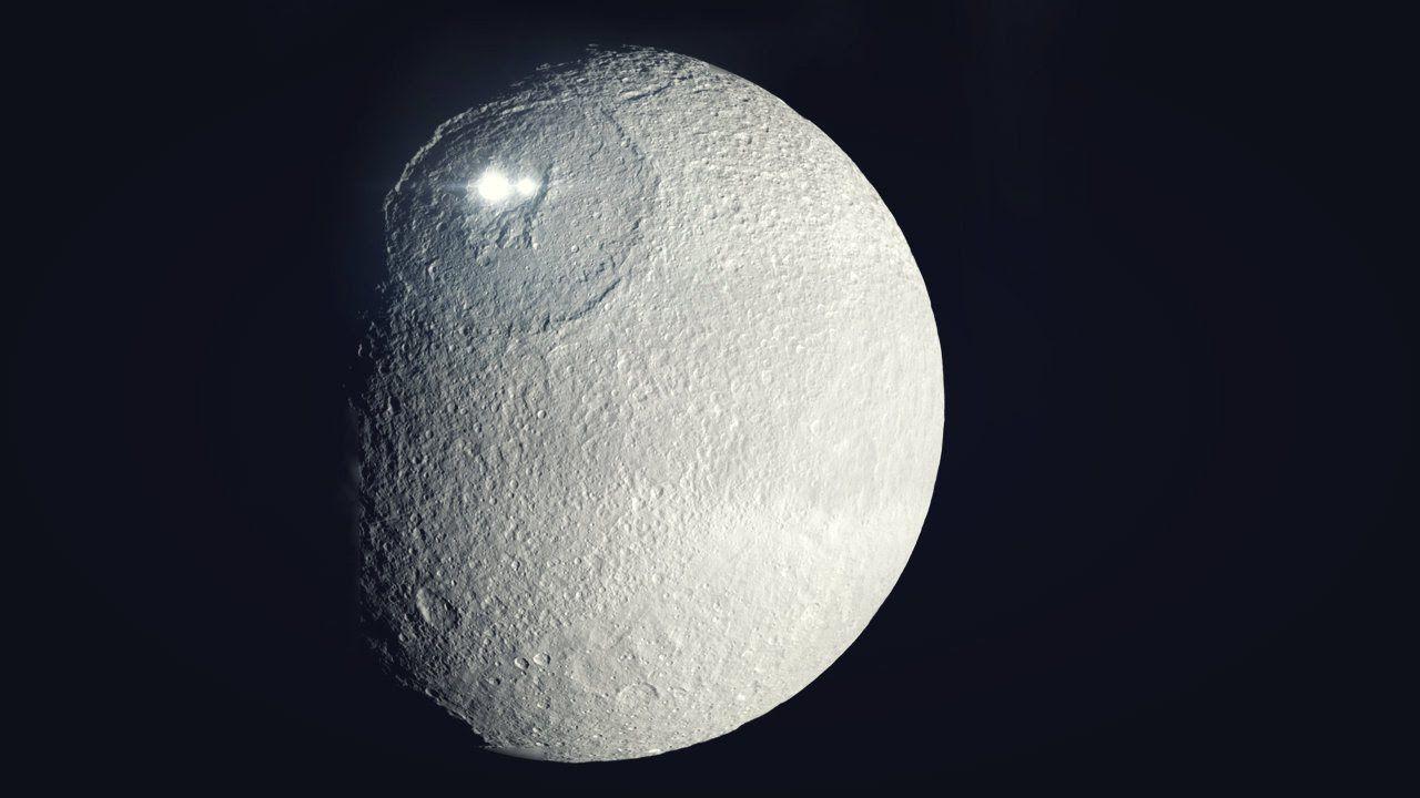 Empecemos sencillito, ¿cuál de estos es un planeta del Sistema Solar?