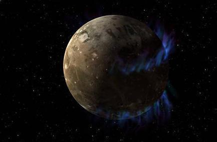 Hemos repasado planetas, estrellas, galaxias y nebulosas, ¡vamos por los satélites! ¿El más grande de Júpiter?