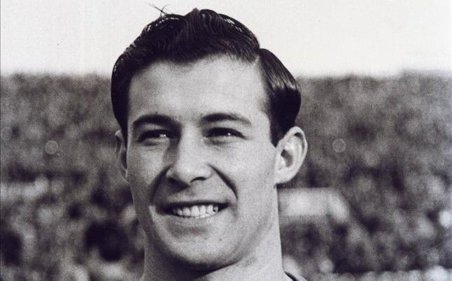 ¿En qué club tuvo el récord de goles hasta el siglo XXI César Rodríguez?