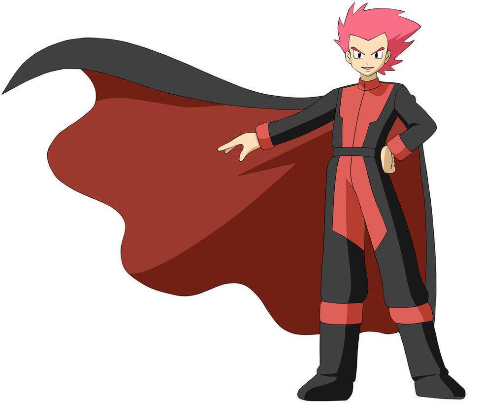 ¿Qué tipo de pokémones entrena el líder Lance?