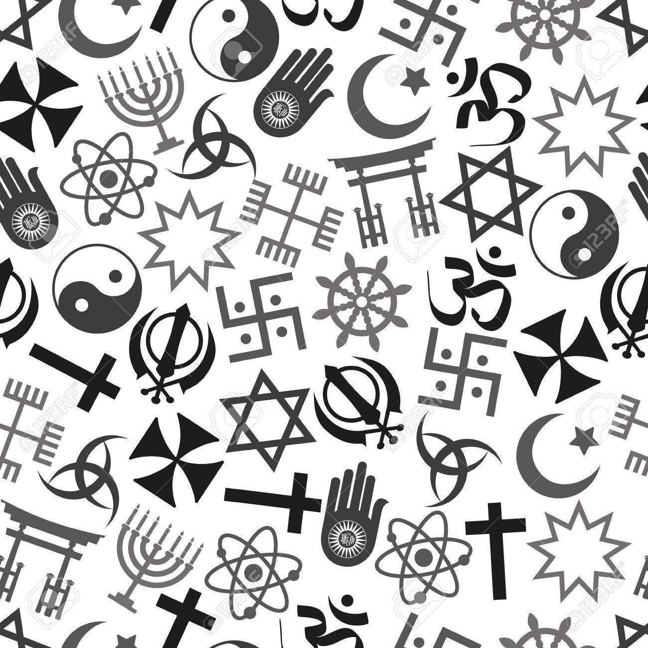 ¿A qué religión perteneces?