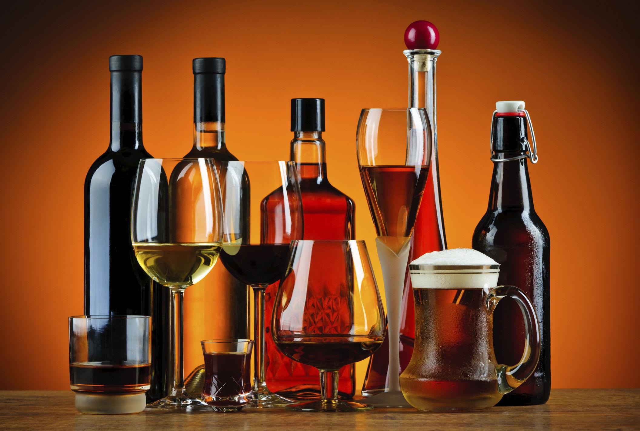 ¿Qué tipo de bebidas son tus preferidas?