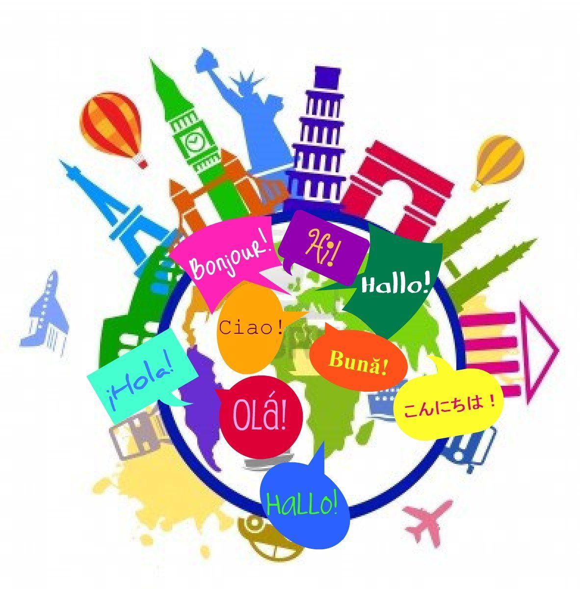 ¿Qué idioma aprenderías?