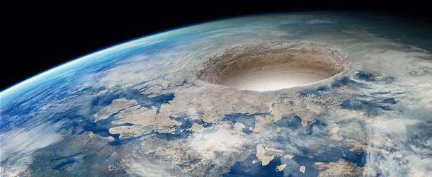 ¿En que teoría de la Tierra crees?