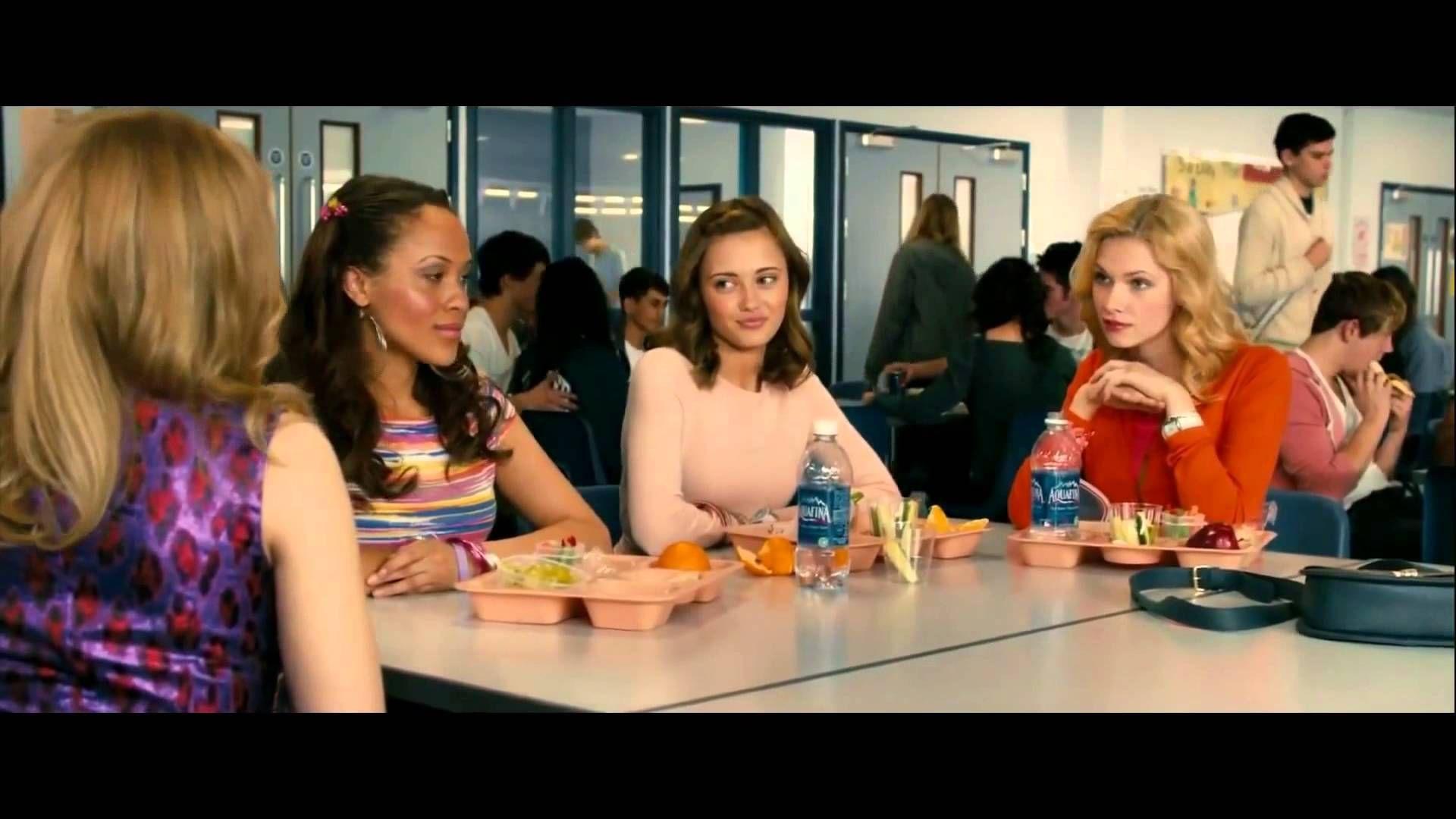 ¿Cómo se llama la chica que le hace la vida imposible a Mindy?