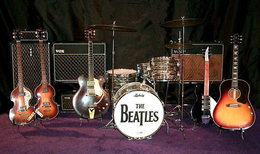 ¿Qué instrumento tocas o te gustaría tocar?
