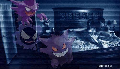 ¿Crees en lo paranormal?