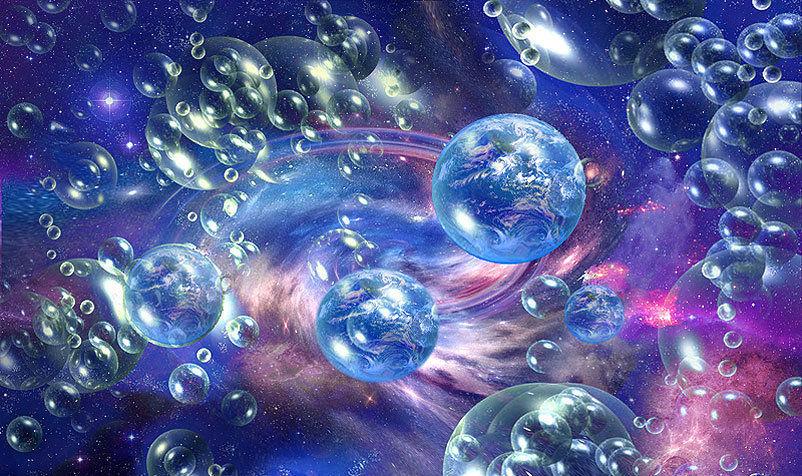 ¿Hay más de un universo?