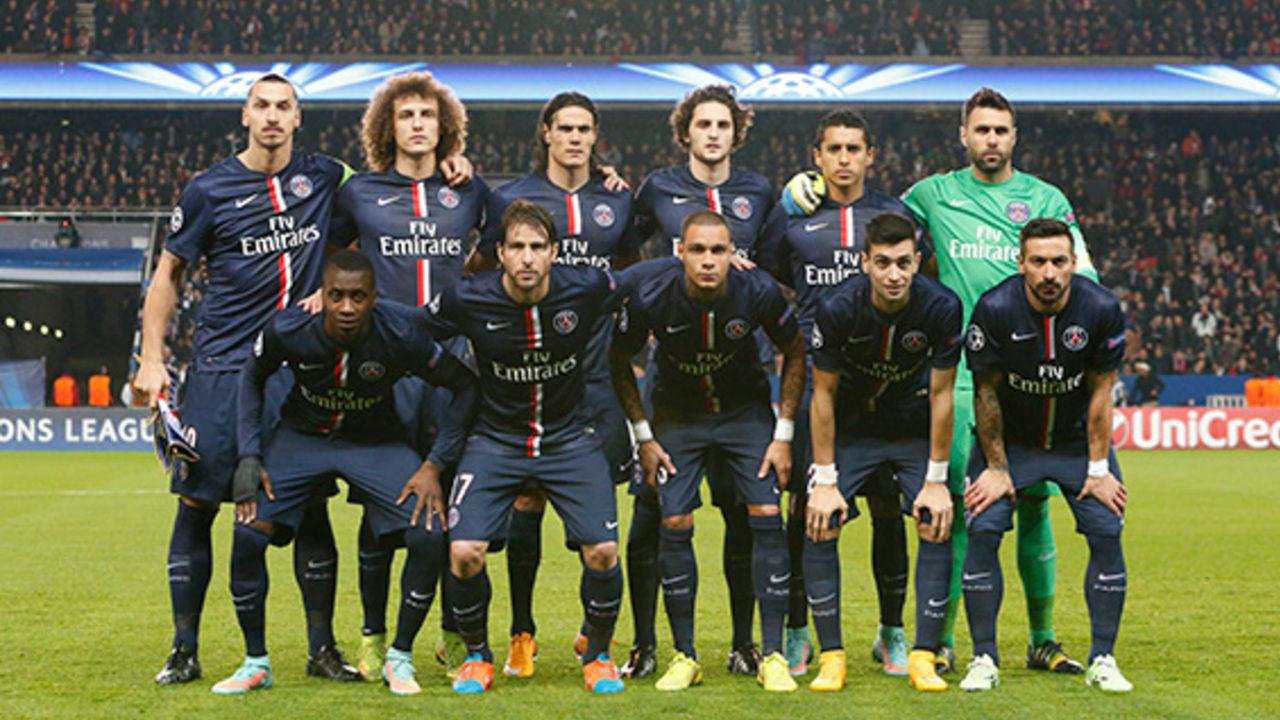 Por último,en la actual liga,¿cuántos puntos les saca el PSG a su escolta,Mónaco?(jornada 22)