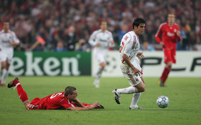 El Milan le devolvió la moneda de 2005 al Liverpool en 2007, ¿quién fue el artífice de los 2 goles del club italiano?