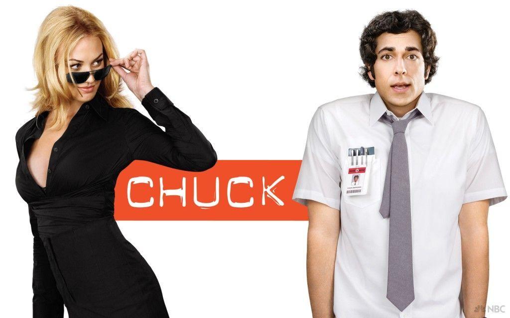 8516 - ¿Cuánto sabes de Chuck?