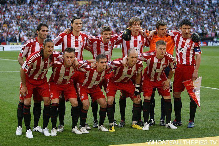 En 2010, el Inter ganó la UCL frente al Bayern, los de Mou eliminaron al Barça en semis, ¿A quién eliminó el Bayern en semis?