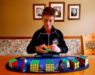 ¿Cuál es el récord del mundo en la modalidad 3×3?