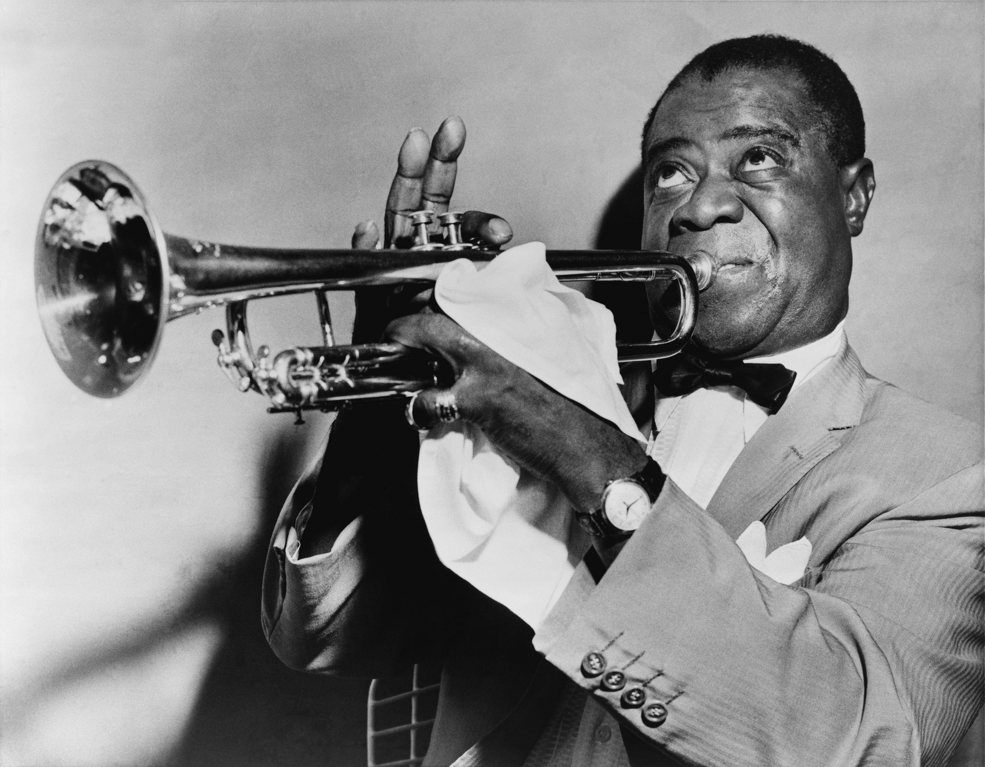 ¿A quién pertenece la conocidísima canción de jazz