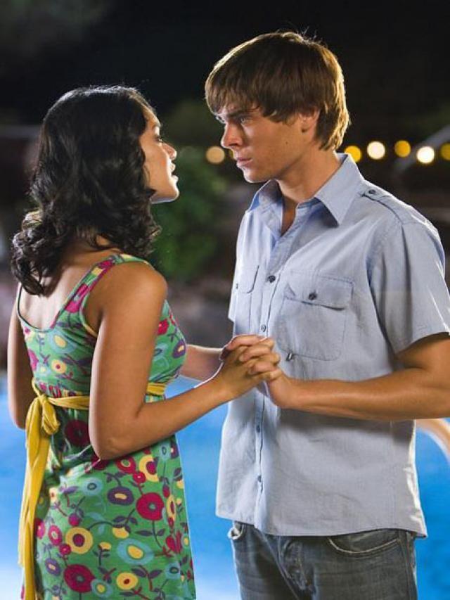 ¿Por qué rompen Troy y Gabriella?