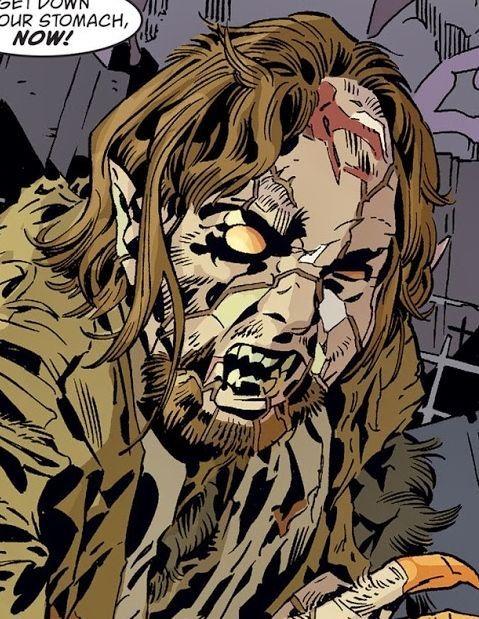 ¿A qué personajes principales de la saga asesina Bigby al volver de la muerte bajo el control de Spratt?