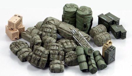 ¿Cuál de estos objetos te llevarías?