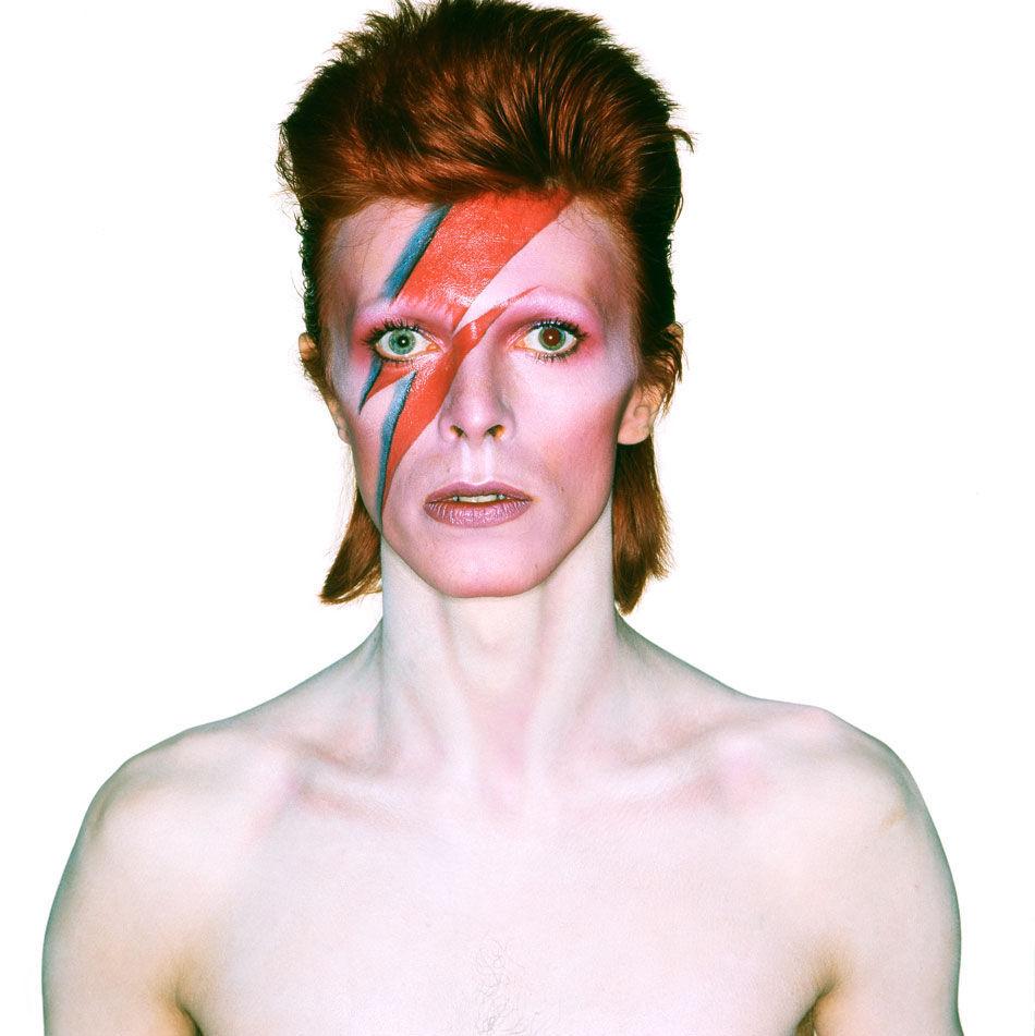 ¿Cómo se llamó el primer álter ego que adoptó Bowie en su carrera?