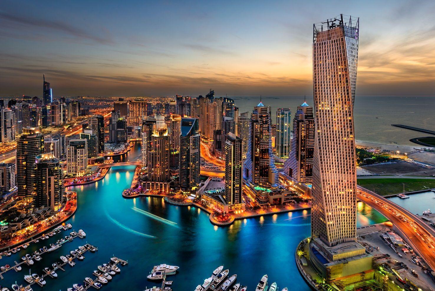 ¿A qué país pertenece Dubái?