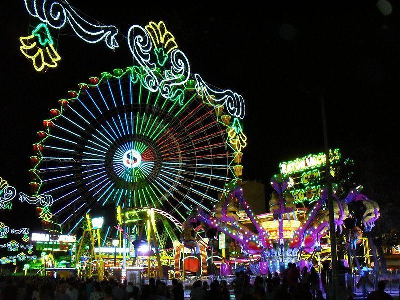 La Feria de Albacete comienza el 7 de Septiembre y termina el 17. ¿Sabrías decir en honor a que virgen está dedicada?