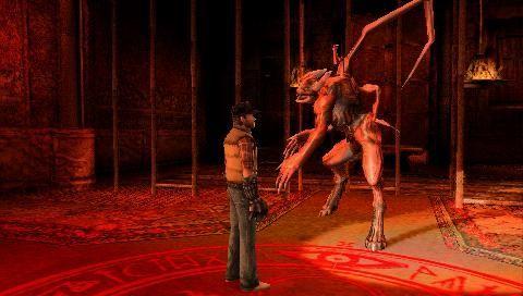 ¿Cómo se liberó el jefe final de Silent Hill Origins?