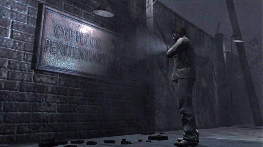 ¿Dónde se encuentra la Penitenciaría Overlook?