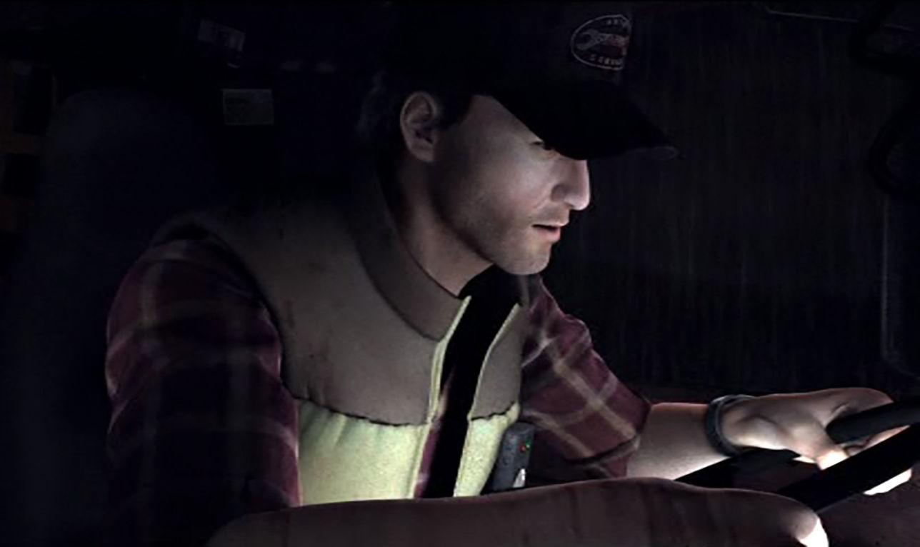 Además de Silent Hill: Origins, ¿en qué juego de la saga aparece Travis Grady?