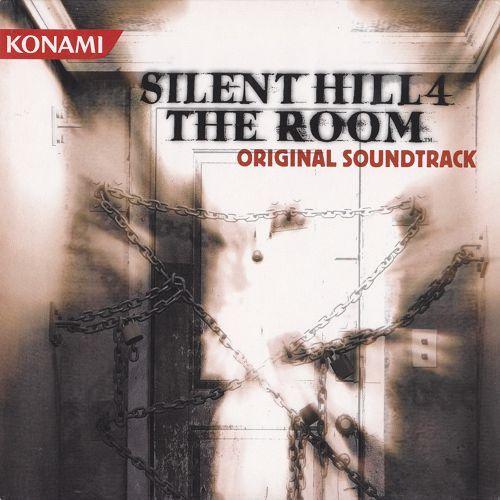 ¿Cómo se llama el tema musical principal de Silent Hill 4?