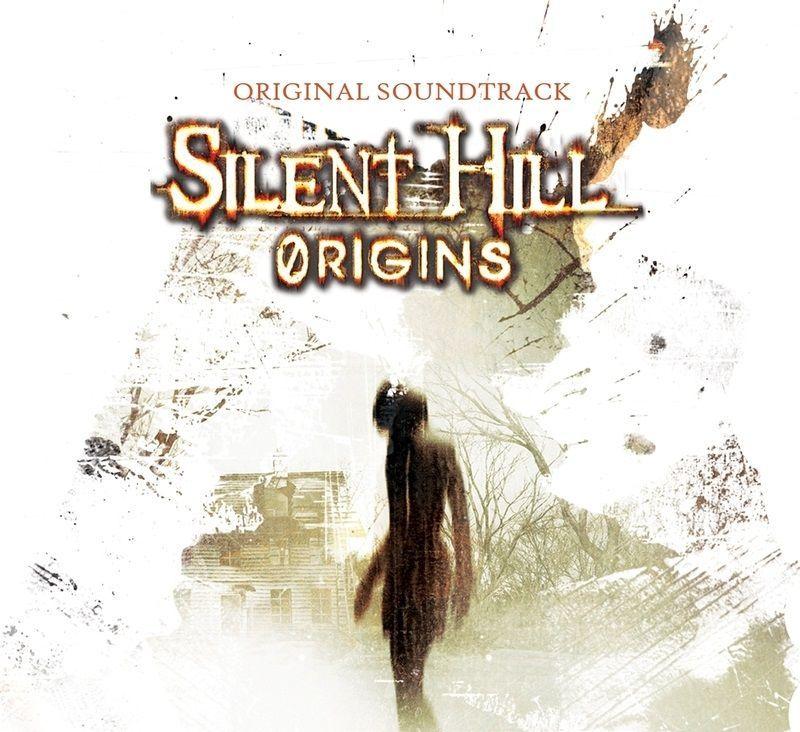 ¿Y el de Silent Hill: Origins?