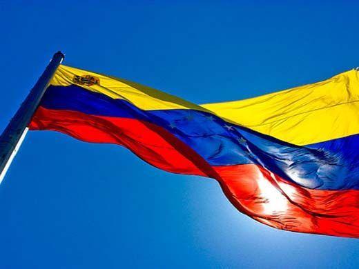 8678 - ¿Cuánto sabes de Venezuela?