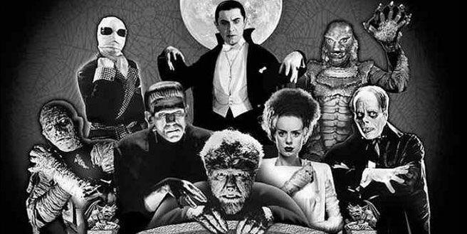 8714 - Personajes de películas de terror [Parte 2]