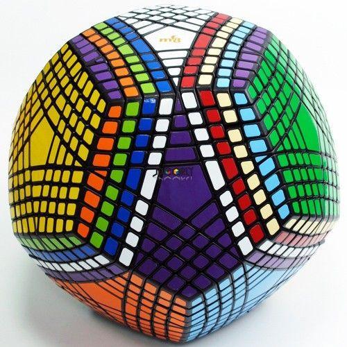 8774 - ¿Sabrías decir qué cubos son?