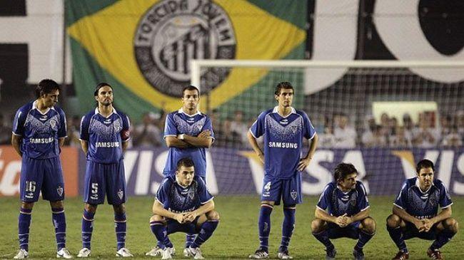 ¿Qué club ha perdido más finales en este siglo?